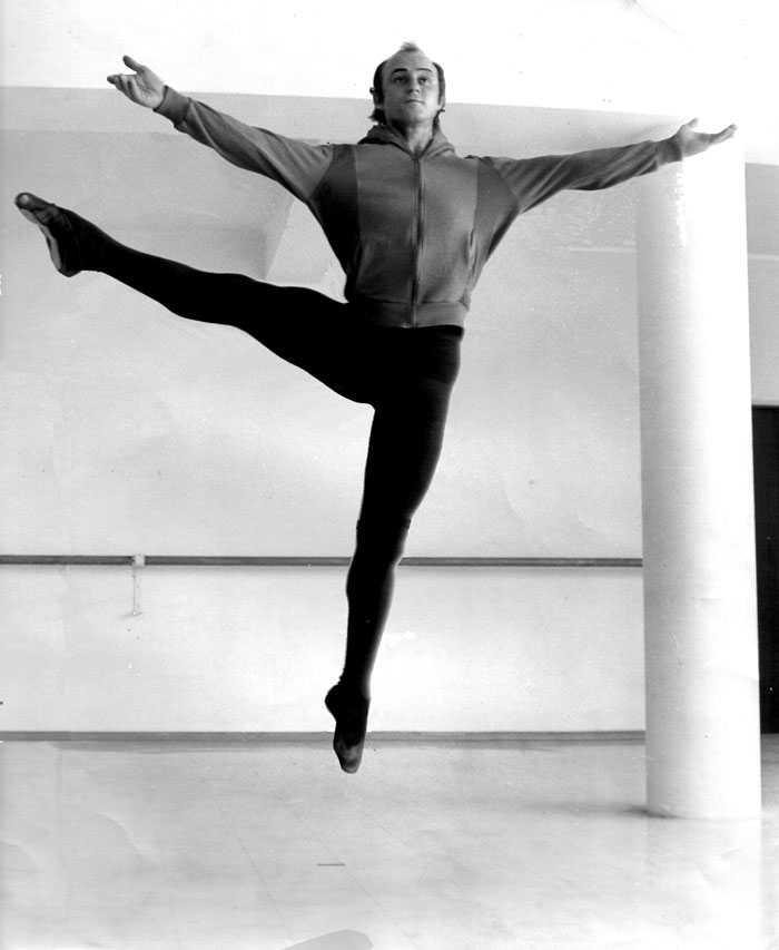 Ballettschule Niederkassel Adri Groenendyk Oper