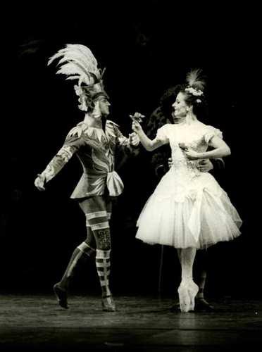Ballettschule Niederkassel Adri Groenendyk
