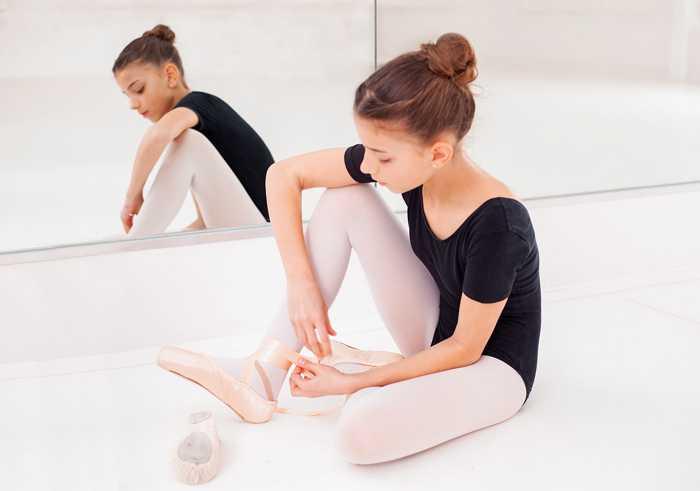 Ballettschule Niederkassel Ballett für Kinder ab 10 Jahren 2