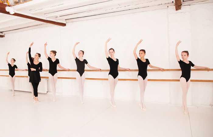 Ballettschule Niederkassel Ballett für Kinder ab 10 Jahren 3