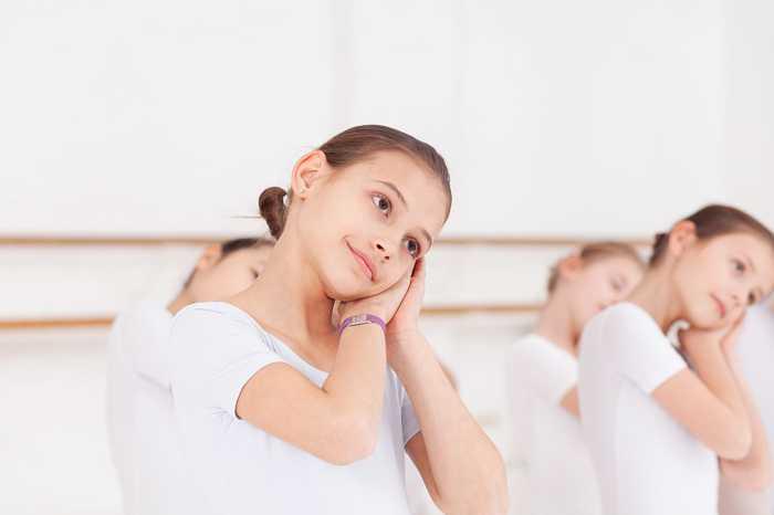 Ballettschule Niederkassel Ballett für Kinder ab 6 Jahren