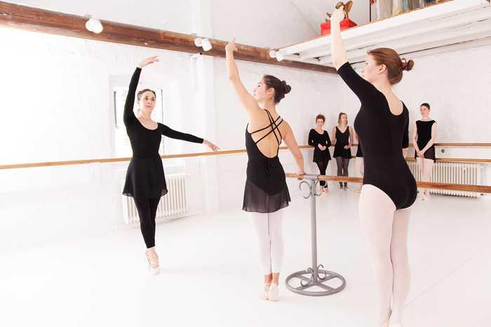 Ballettschule Niederkassel Ballett für Erwachsene Anfänger 4