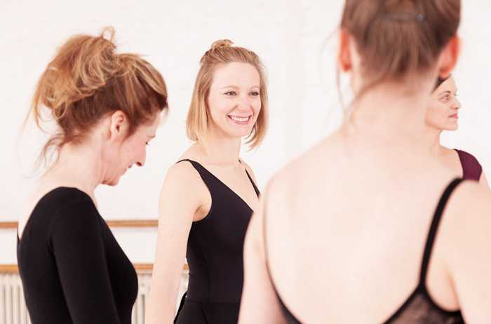Ballettschule Niederkassel Ballett für Erwachsene Anfänger 1