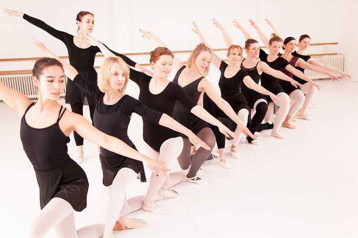 Ballettschule Niederkassel Ballett für Erwachsene Anfänger 2