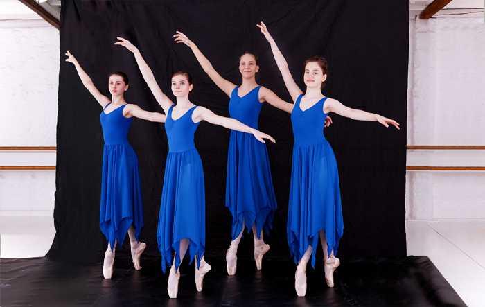 Ballettschule Niederkassel Ballettkompanie »la danse«