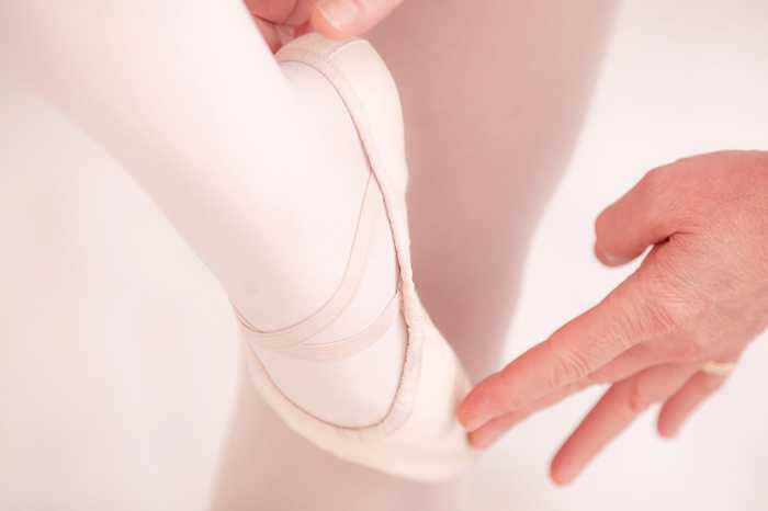 Ballettschule Niederkassel Ballett Leistungsgruppe