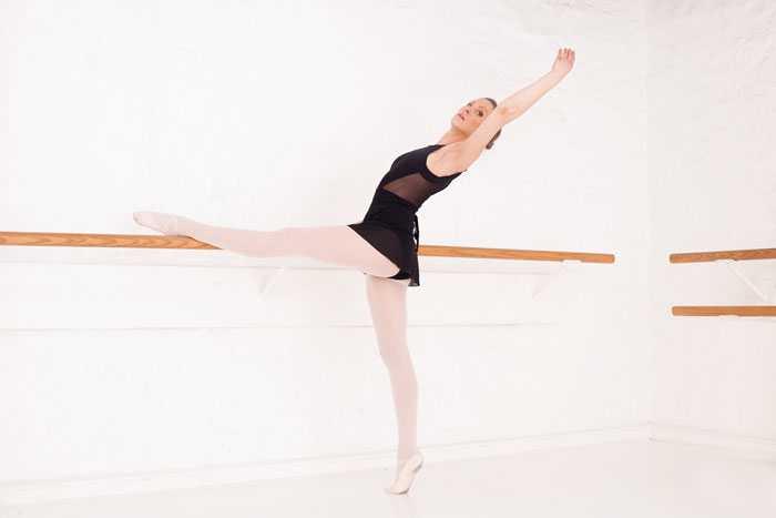 Ballettschule Niederkassel Vanessa Pampuch Freude