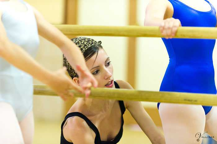 Ballettschule Niederkassel Irene Vaqueiro Lorenzo Ballett und Pilates