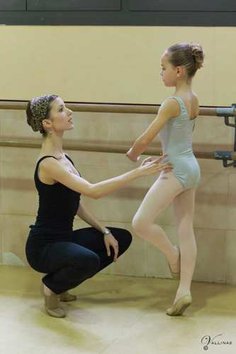 Ballettschule Niederkassel Irene Vaqueiro Lorenzo