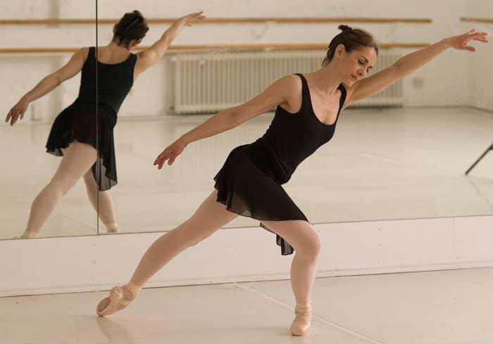 Ballettschule Niederkassel Krisztina Ravasz Kinder und Jugendliche