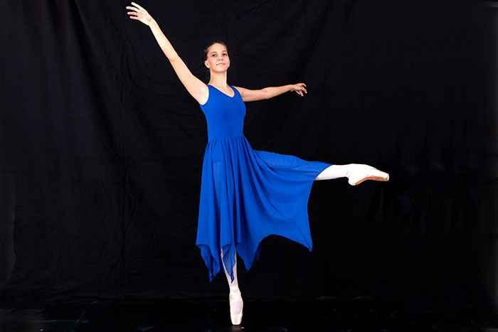 ballettschule kursangebot ballettkompanie