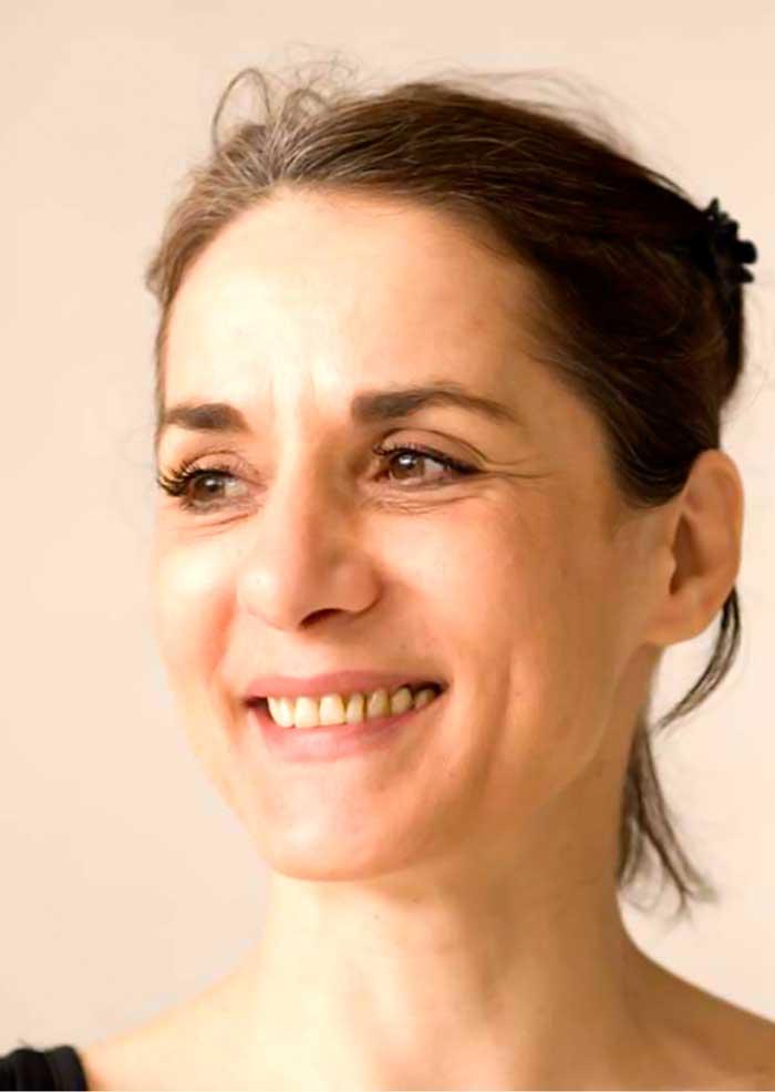 Krisztina Ravasz Kinder- und Jugendliche Ballett